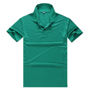 Good Quality Cheap Price Custom Cotton Shirt Polo pictures & photos