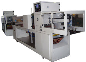 Semi-Automatic Blister Card Packing Machine (DPZ-500)
