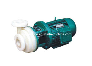 Pf Series Highly Anticorrosion Centrifugal Pump pictures & photos