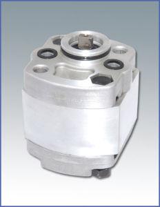 Hydraulic Gear Pump (CBKS2)