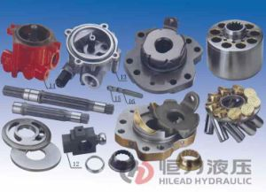 Kawasaki K3V Hydraulic Piston Pump Spare Parts (k3V63, k3V112, k3V140, k3V180, k5V140)