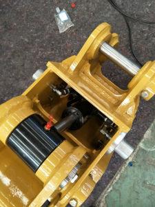 Excavator Attachments of Excavator Thumb Bucket pictures & photos