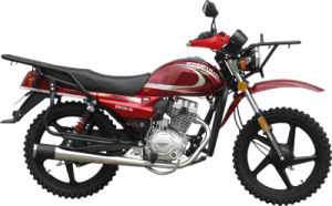 Hondaa Type off-Road Motorcycle