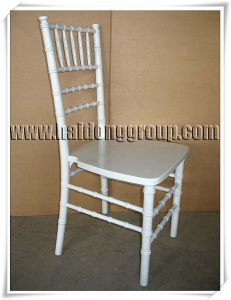 Wood Chiavari Rental Wedding Banquet Event Chair pictures & photos