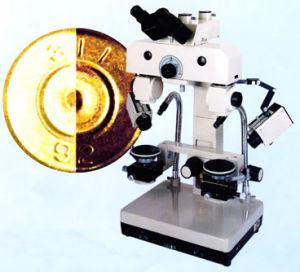 Comparison Microscope (XZB-5B) pictures & photos