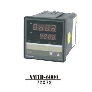 Temperature Controller (XMTD-6000)