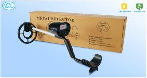 Long Range Underground Gold Treasure Hunter Metal Detector pictures & photos