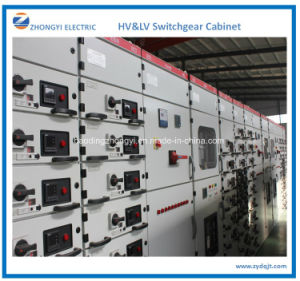 Kyn28 Indoor High Voltage Sf6 Gas Insulated Switchgear with Circuit Breaker pictures & photos