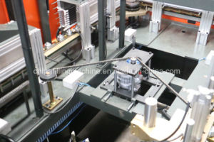 Automatic Pet Beverage Fiiling Bottle Blowing Molding Machinery pictures & photos