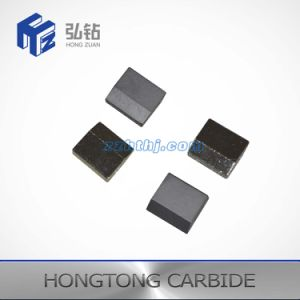 Yg8 Tungsten Carbide Tips for Coal Mining Bits pictures & photos