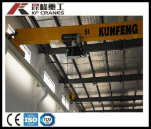 High Quality Electric Overhead Crane with Good Trolley pictures & photos