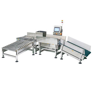 Conveyor Check Weight, Metal Detector Check Weigher pictures & photos