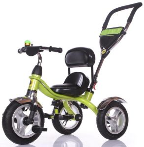 New Model Children Tricycle with Ce Certificate pictures & photos