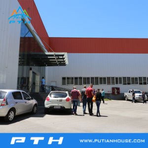 Large Span Steel Structure for Factory or Warehouse pictures & photos