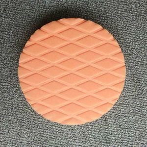 25mm Thickness Sponge Diamond Polishing Pads pictures & photos