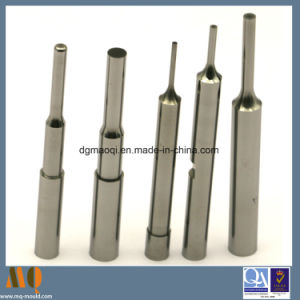 Precision Blank Punches Carbide Blank Punches for Mould pictures & photos