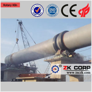Bauxite Rotary Kiln for Various Capacity Diameter and Length pictures & photos