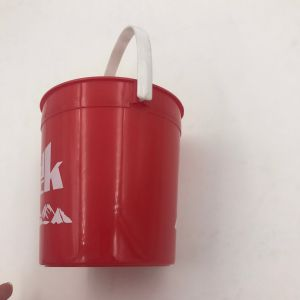 Plastic Ice Bucket with Handle for Hot Sale pictures & photos