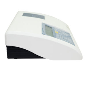 2017 New Semi-Auto Urine Analyzer with LCD Monitor-Alisa pictures & photos