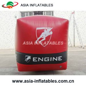 Cube Shape Inflatable Buoys for Markers, Inflatable Advertising Buoy pictures & photos