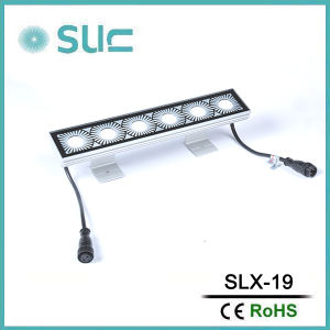 New Design High Efficiency LED Wall Washer pictures & photos