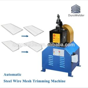 Automatic Steel Wire Mesh Trimming Machine and Cutting Machine pictures & photos