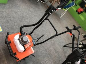 Gt650 Heavy Duty Gasoline Tiller Cultivator pictures & photos