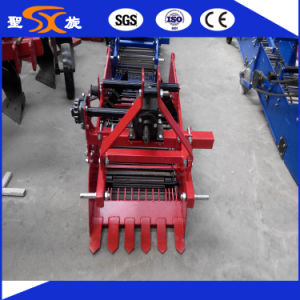 Tractor Pto Mounted Farm Harvesting Machine pictures & photos