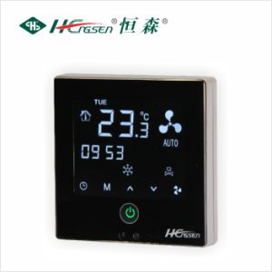 Wkq-Ckb Touch Screen Digital Thermostat/HVAC Controls pictures & photos