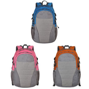 Top Sale Fashion Nylon School Laptop Computer Backpack pictures & photos