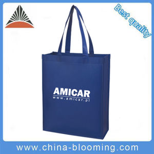 Factory Audit Cheap Gift Promotional Recycle Non Woven Shopping Bag pictures & photos
