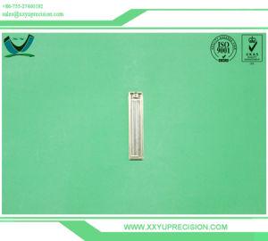 CNC Machined Aluminum Parts (XY-003) pictures & photos