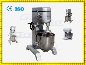Baking Machine Bakery Equipment Planetary Mixer pictures & photos