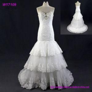 Custom Wooden Bride Hanger Wholesale, Special Hanger Display Wedding Dress pictures & photos