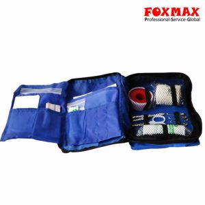 General Medical Supplies First-Aid Devices First Aid Kit Car Fad-1 pictures & photos