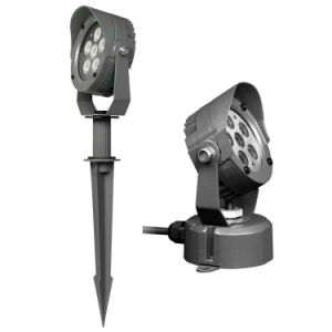 18W Outdoor LED Landscape Garden Lighting, LED Spike Light pictures & photos