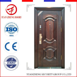 Sell Best High Quality and New Design Steel Door pictures & photos