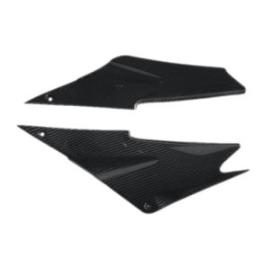 Carbon Fiber Side Panel Lower for Kawasaki Zx-6r pictures & photos