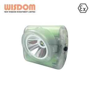 Mobile Cordless Super Bright Head Lamp, Explosion-Proof LED Caplamp pictures & photos