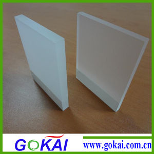 Clear PMMA Acrylic Sheet pictures & photos