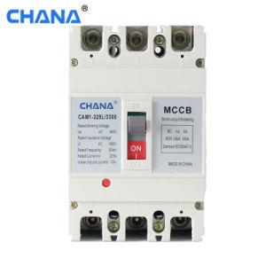 Cam1-225 225A 3p/4p MCCB Moulded Case Circuit Breaker pictures & photos
