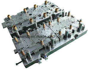 OEM Stamping Mould for Auto Motor Metal Parts, Stamping Metal Parts pictures & photos