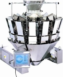Automatic Vertical Form Fill Seal Packing Machine for Chips Nuts Peanuts Seeds pictures & photos