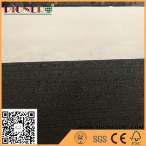 Carb P2 Grade Plain Particle Board pictures & photos