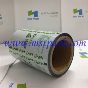 Heat Shrink Film for Shrink Sleeves pictures & photos