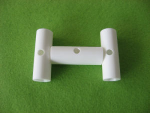 Customized Machinable Glass Ceramic Part pictures & photos