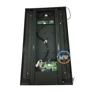 Double-Sided Computer Monitor, Double Sided LED Screen TV (MW-241MW) pictures & photos