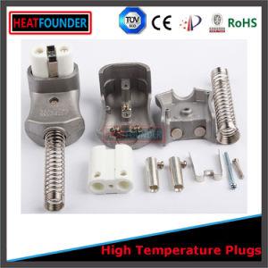 High Temperature Ceramic Plugs (heatfounder) pictures & photos