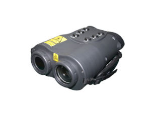 Portable Laser Night Vision Video Recorder (SHR-PLDVRII) pictures & photos