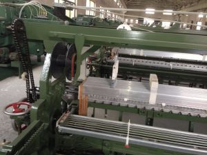 Hyr 747-190t Normal Rapier Loom pictures & photos
